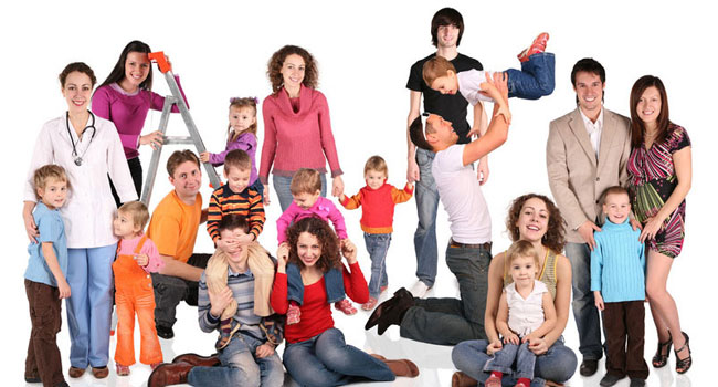 Full service and flexible scheduling for all of your family's dental needs